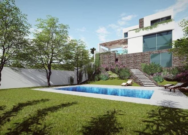 Contemporary Villa in la Cala Hills