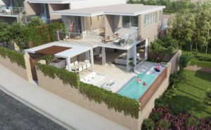 New development for sale in La Cala de Mijas