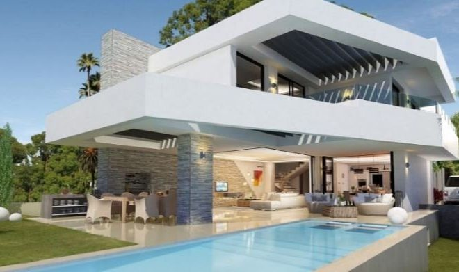 Marbella Villa for Sale
