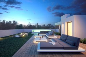 New Villa for sale in Puerto Banus