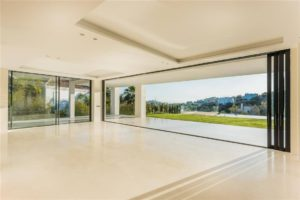 villa in Puerto Banus for sale Contemporary Properties in Marbella