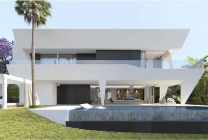 Costa del Sol villa for sale