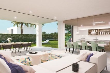 Luxury Villas for Sale on the New Golden Mile