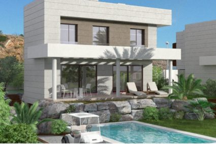 New Development in Mijas