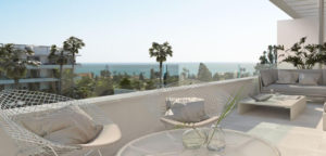 New Golden Mile penthouses & apartments for sale