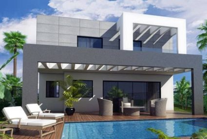 Torreblanca del Sol villa for sale