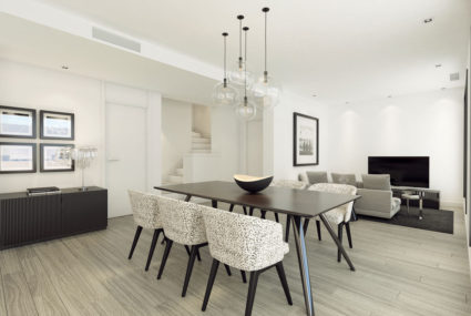 New Golden Mile apartment till salu