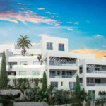 Los Monteros apartment for sale