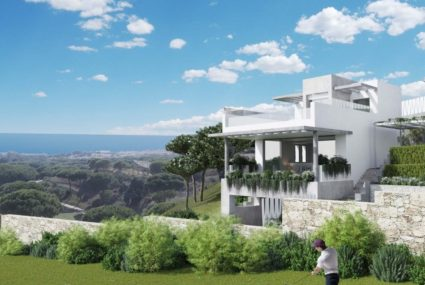 Cabopino townhouse for sale