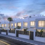 New Golden Mile townhouse for sale