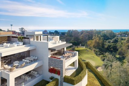 Cabopino apartment for sale